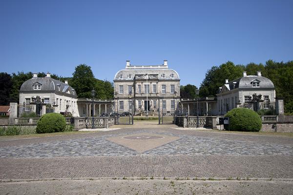 Kastelen en Landhuizen in de Achterhoek en Liemers