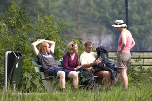 toerisme in de Achterhoek en Liemers