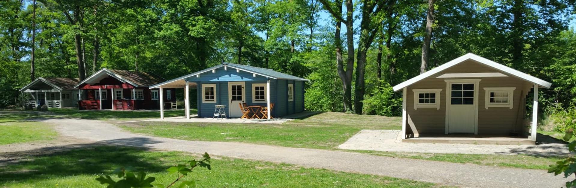 Camping Lansbulten - Aalten