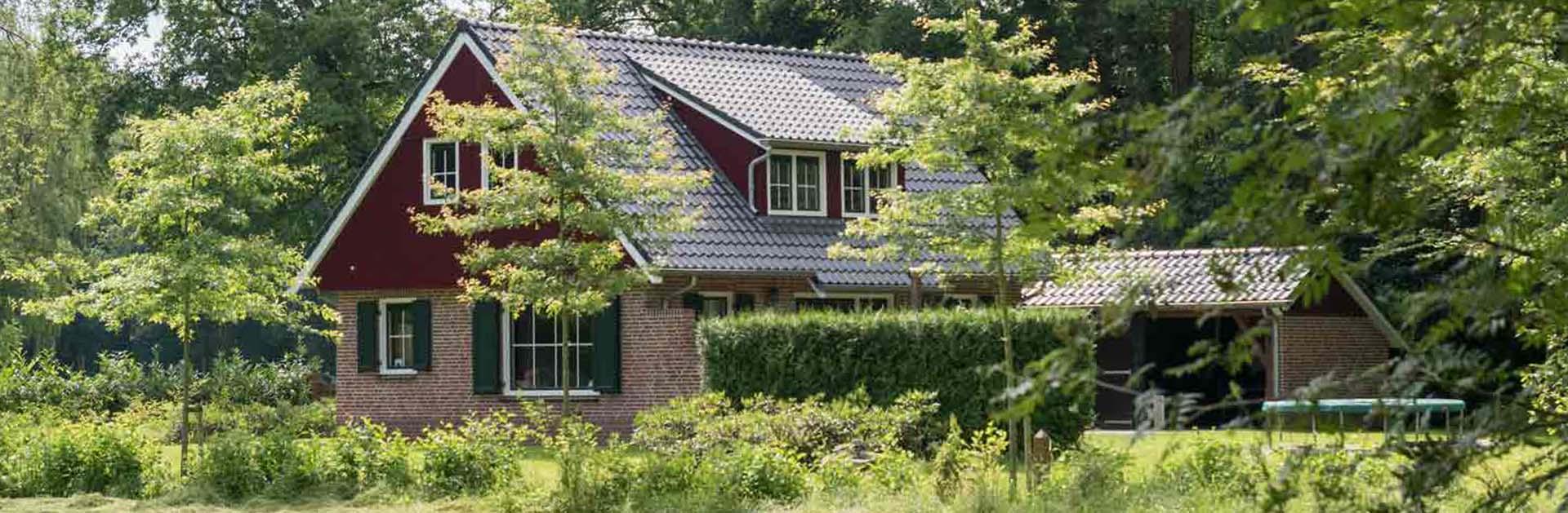 Groepsaccommodatie Kom in de Bedstee - Winterswijk - Woold