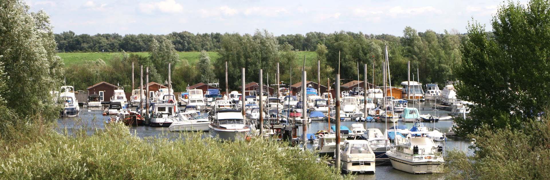Jachthavens Achterhoek - Liemers