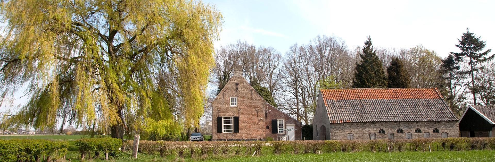 Havezate Luynhorst - Greffelkamp