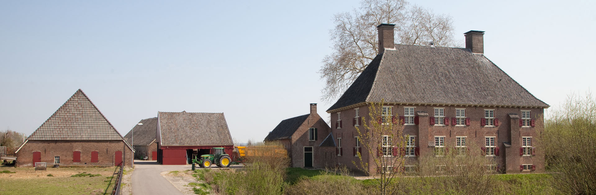 Huis Aerdt - Herwen