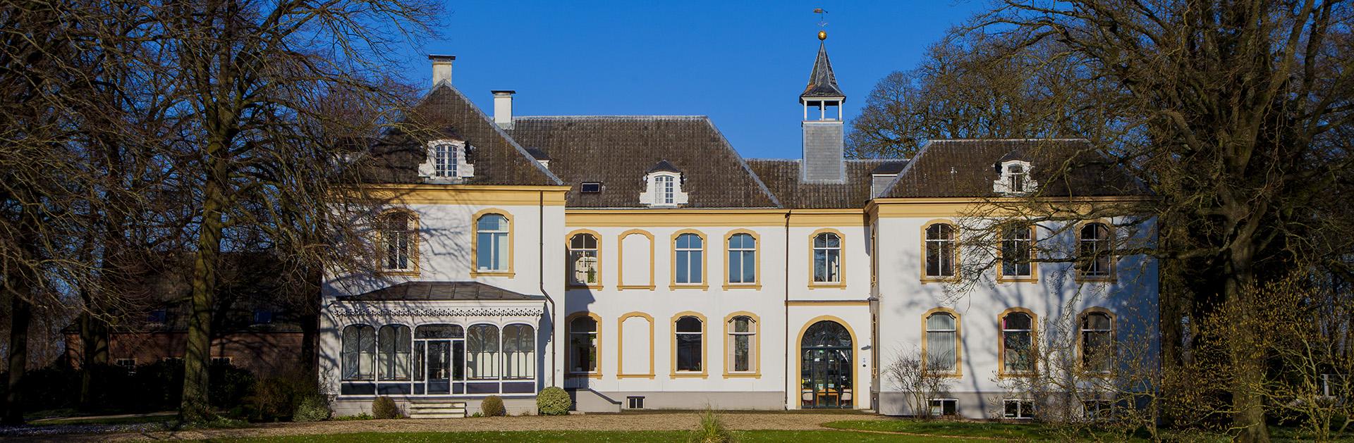 Huis Baak - Baak