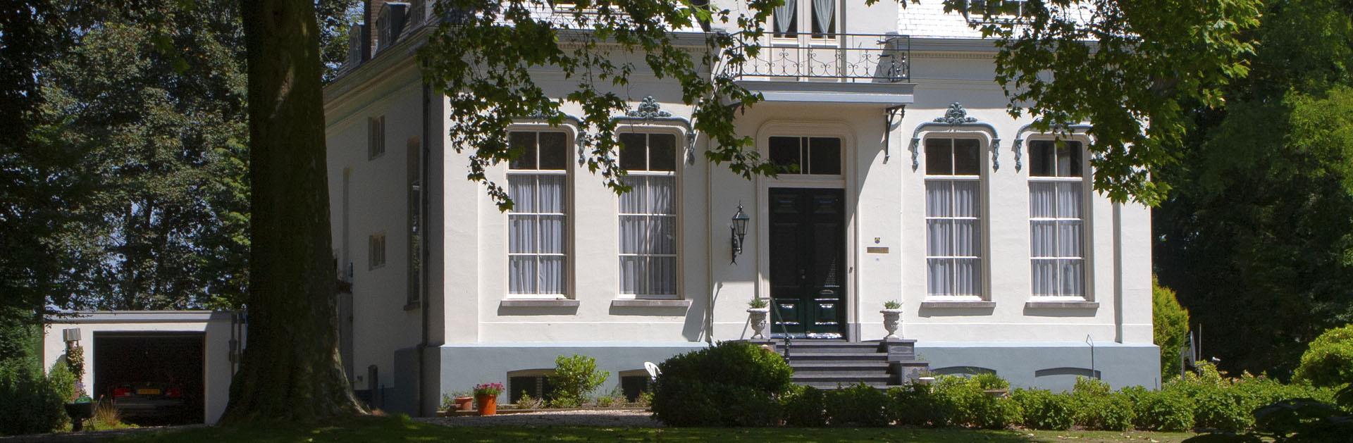 Huis Broekhuizen - Wehl Regio Achterhoek - Liemers