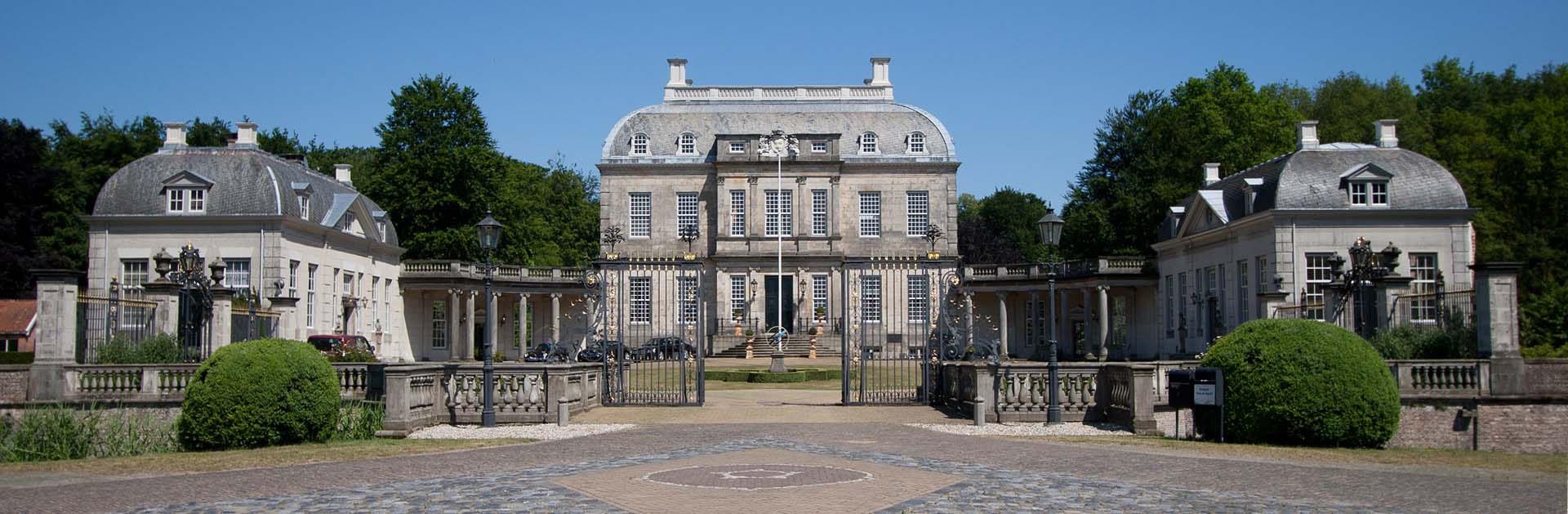Huis de Voorst - Eefde