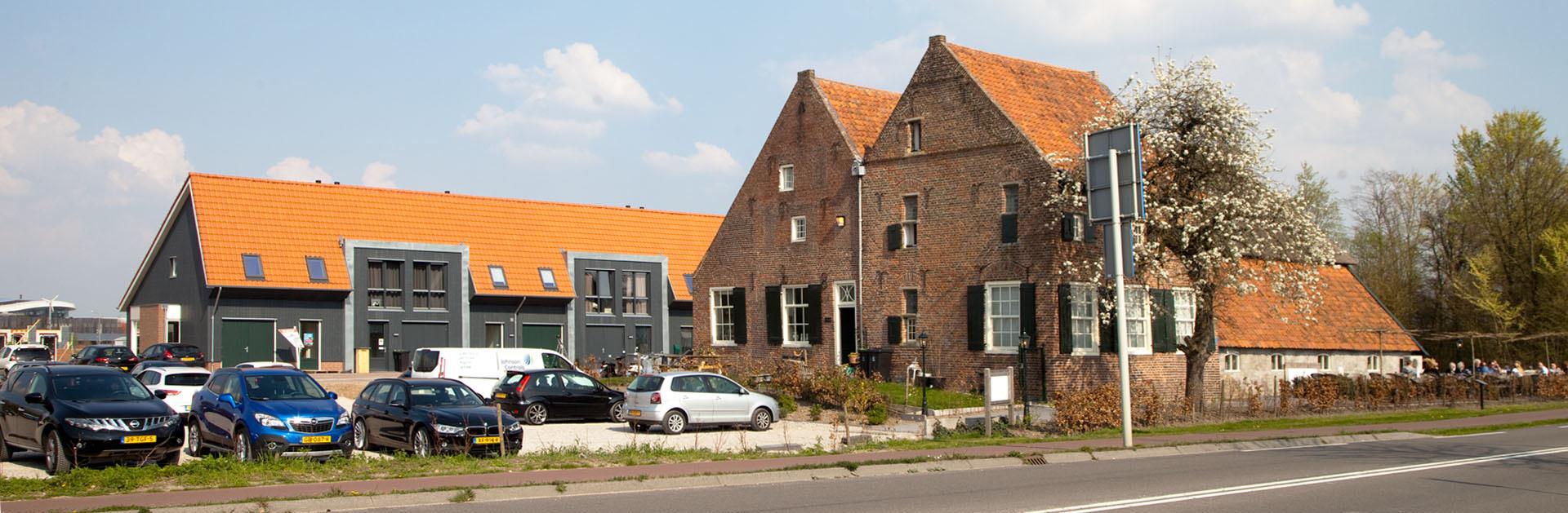 Huis Hamerden - Westervoort Regio Achterhoek - Liemers