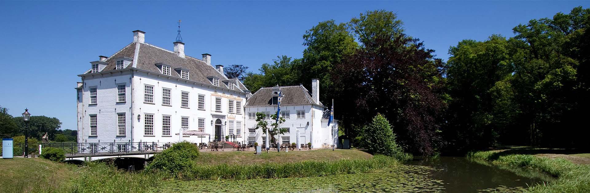 Huis 't Velde - Warnsveld Regio Achterhoek - Liemers