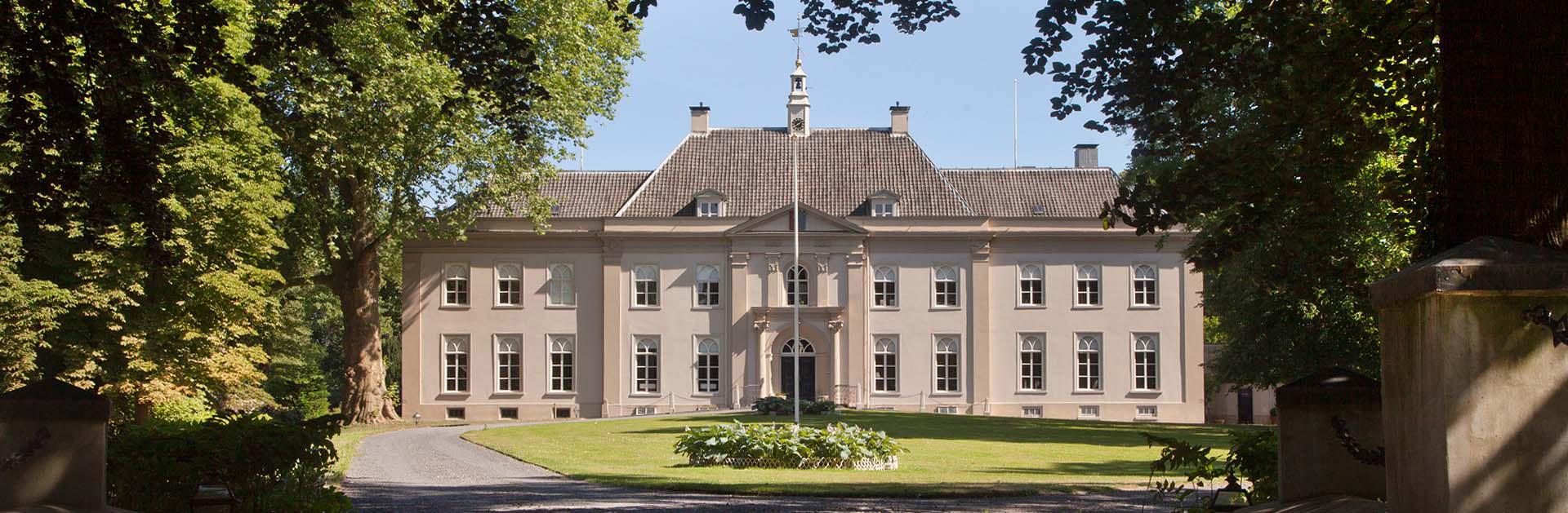 Huis Landfort - Gendringen