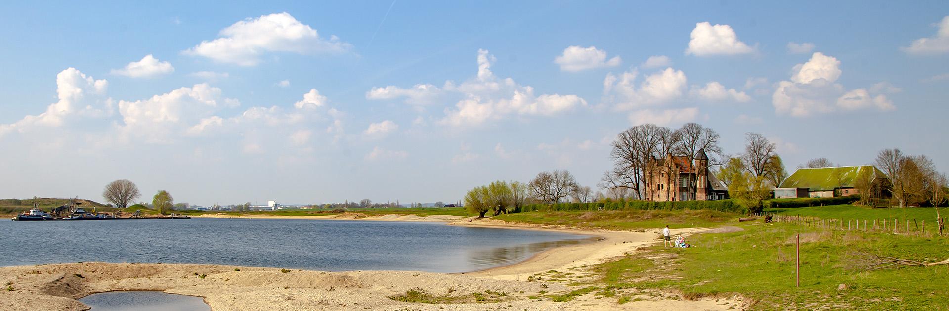 Huis Loowaard - Loo Regio Achterhoek - Liemers