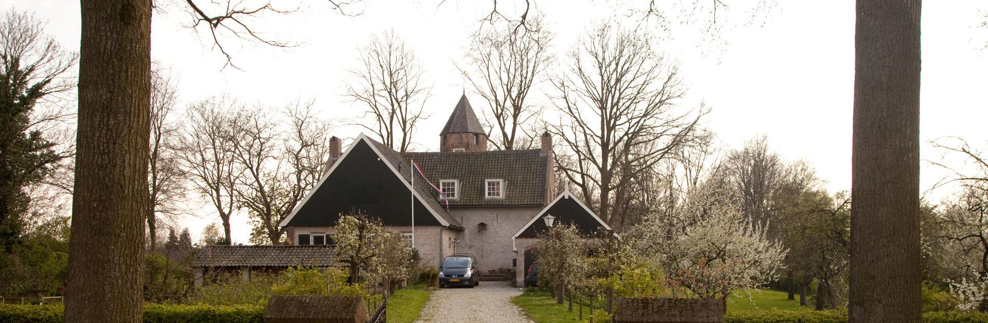 Huis Magerhorst - Duiven