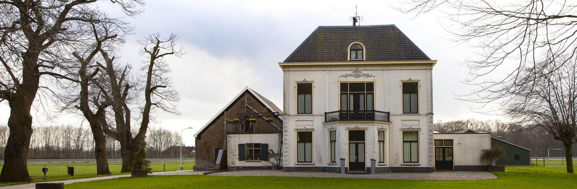 Landgoed Tandem - Westendorp Regio Achterhoek - Liemers