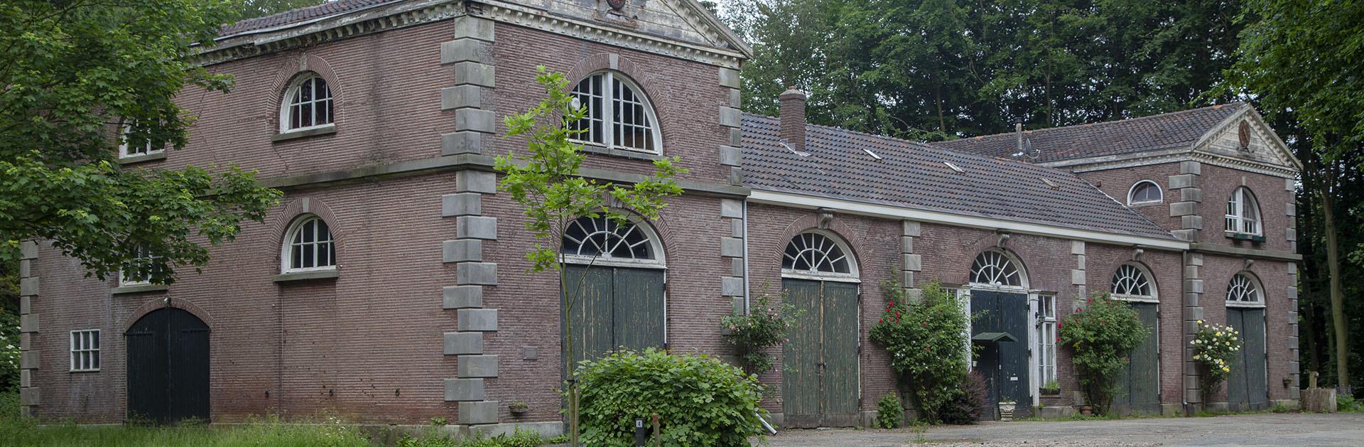 Landgoed Enghuizen - Hummelo Regio Achterhoek - Liemers
