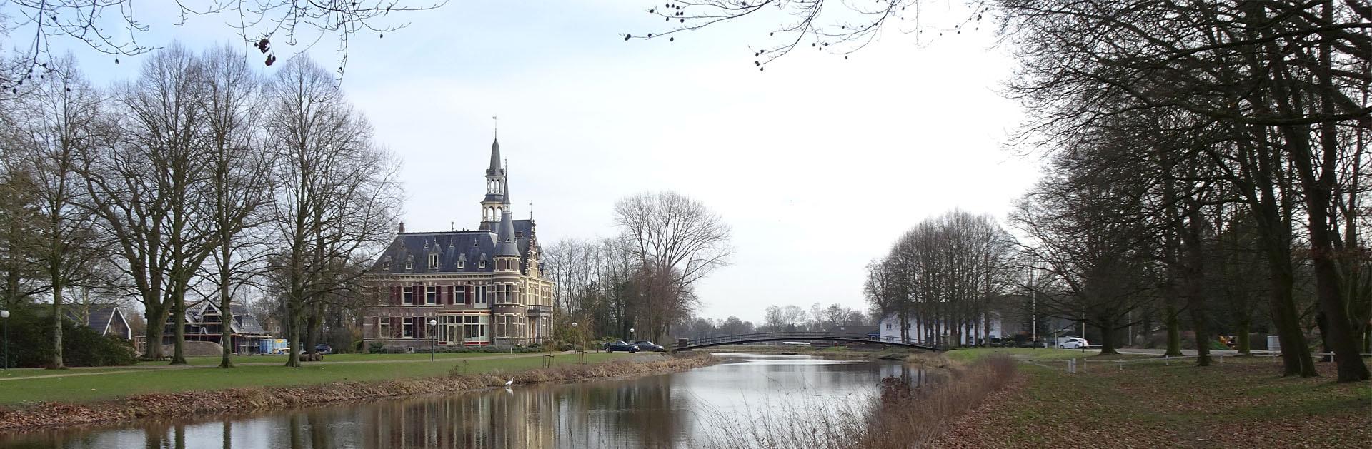 Kasteel de Cloese - Lochem