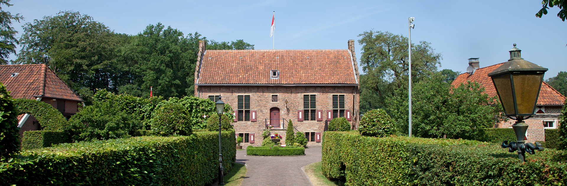 Kasteel de Kelder / Havezate Hagen - Doetinchem Regio Achterhoek - Liemers