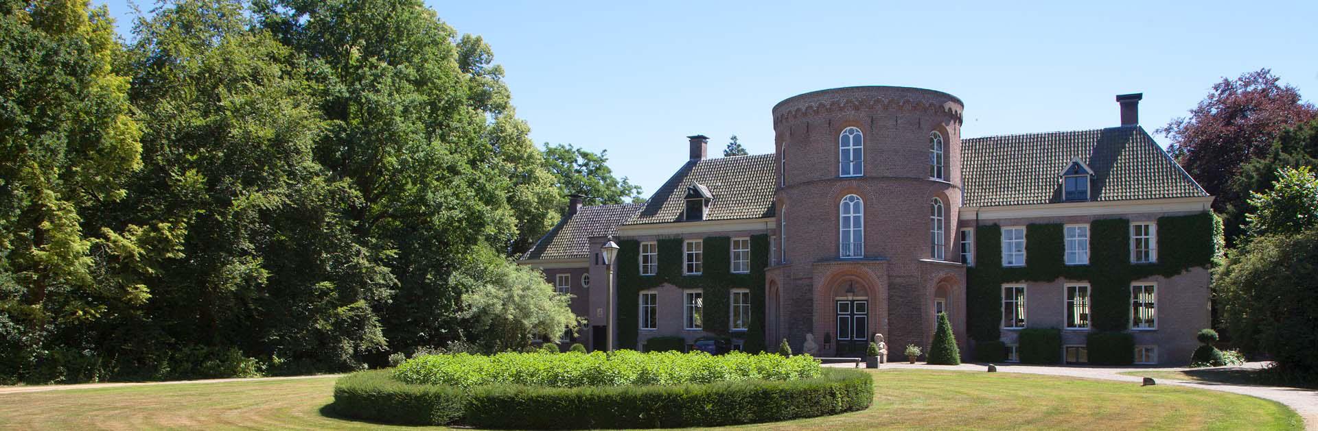 Kasteel de Wildenborch - Vorden Regio Achterhoek - Liemers