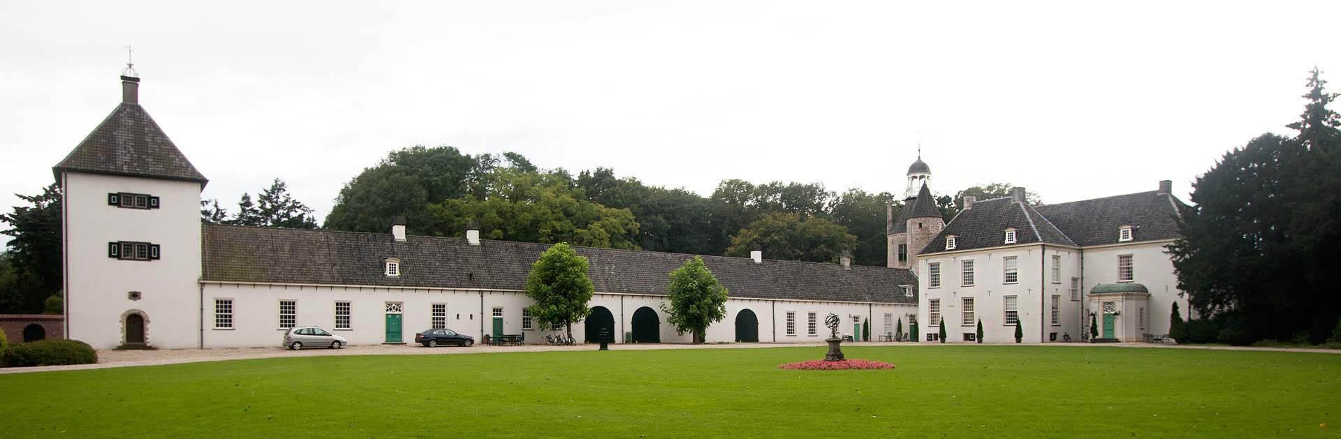 Kasteel Wisch - Terborg