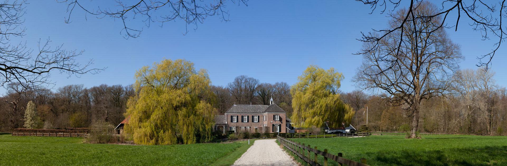 Huize de Byvanck - Beek