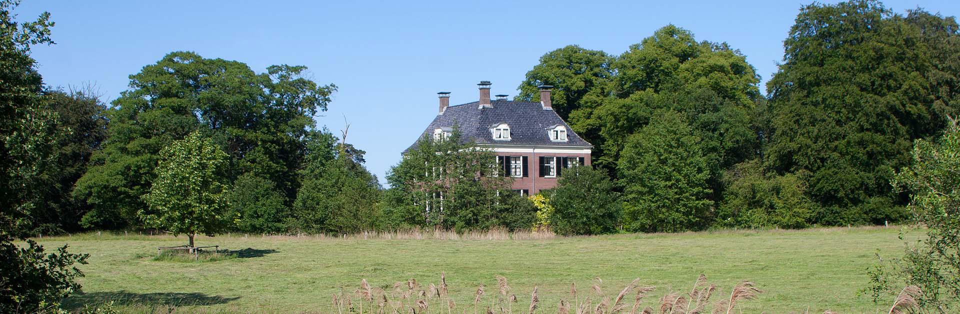 Landhuis Dorth - Kring van Dorth