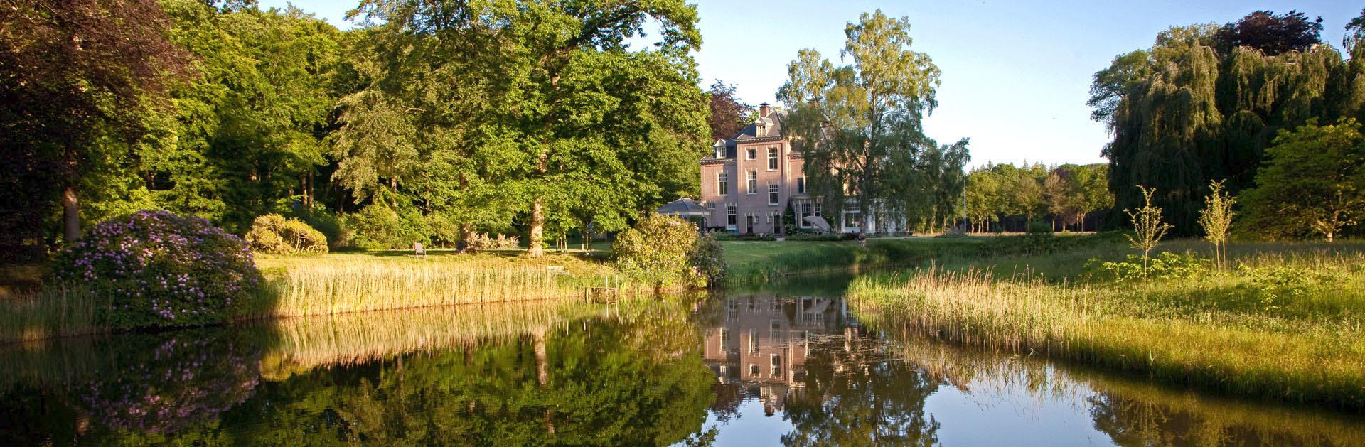 Landhuis 't Waliën - Warnsveld