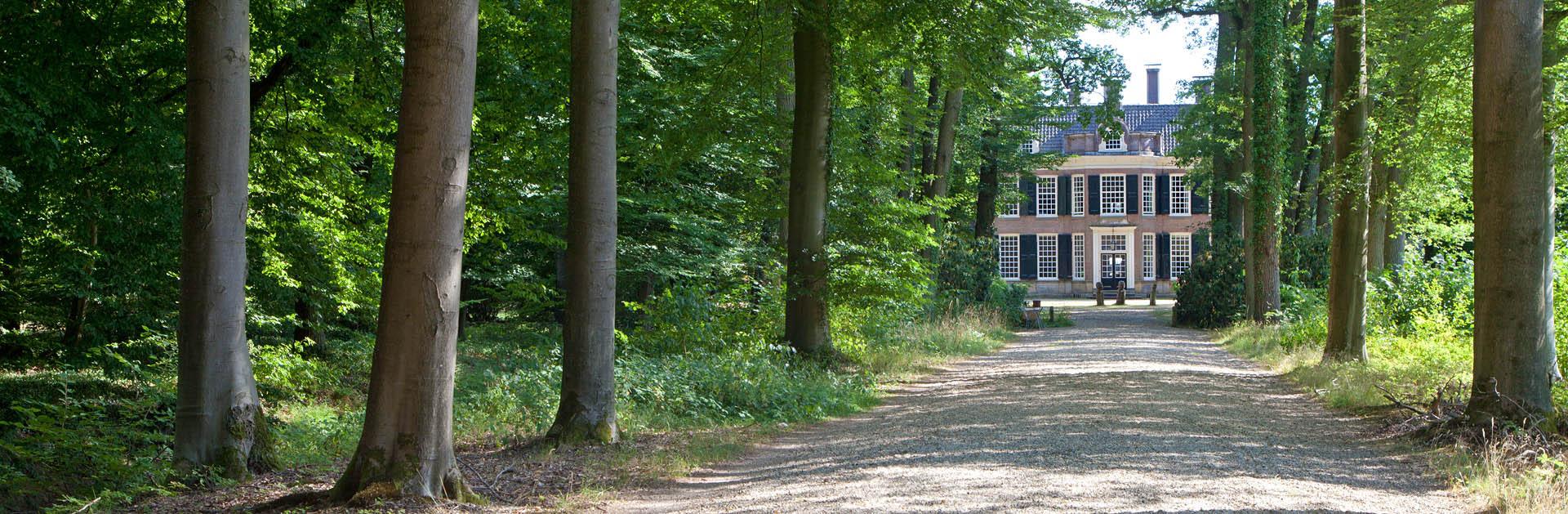 Huize de Kieftskamp - Vorden