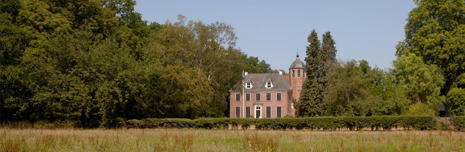 De Boetselaersborg - 's-Heerenberg Regio Achterhoek - Liemers