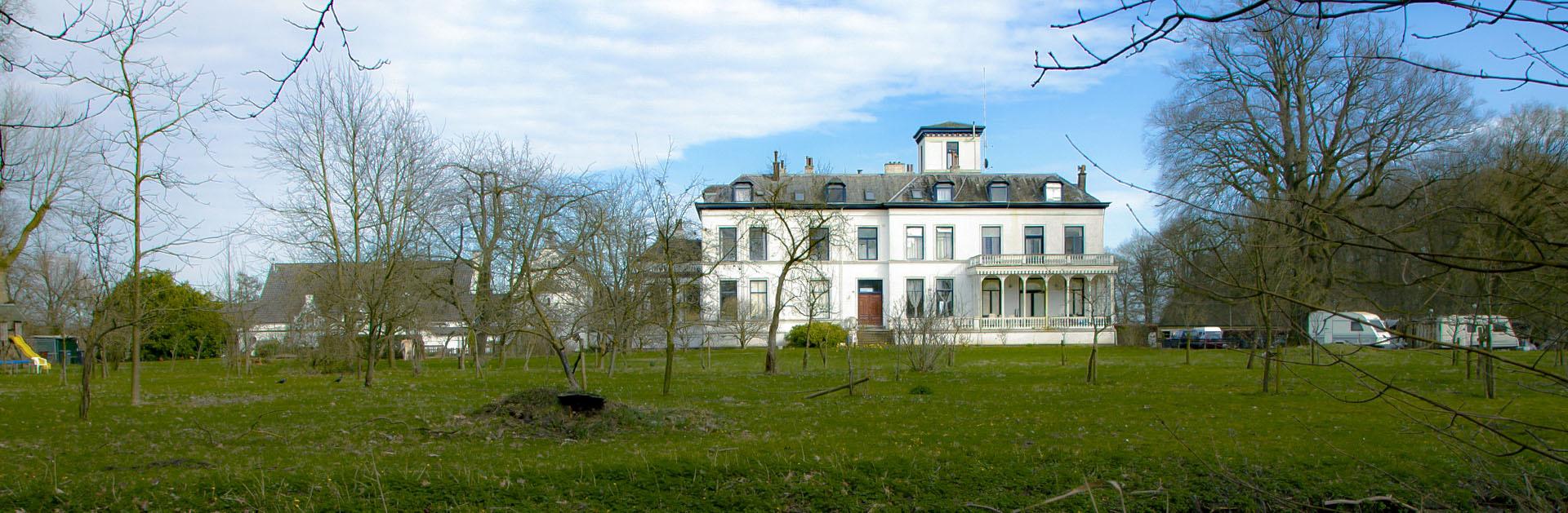 't Kervel - Hengelo Regio Achterhoek - Liemers