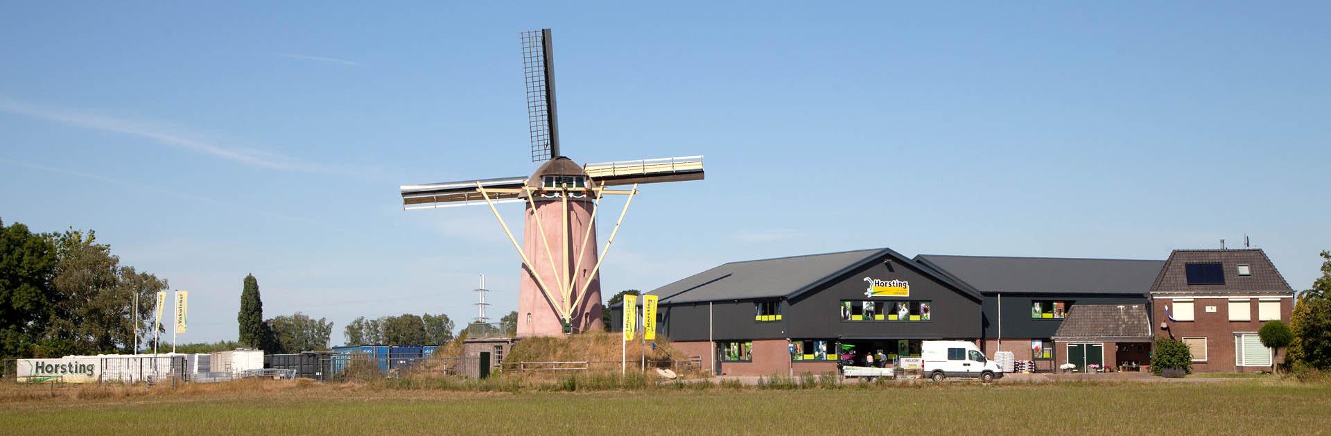Rembrandt molen - Kilder