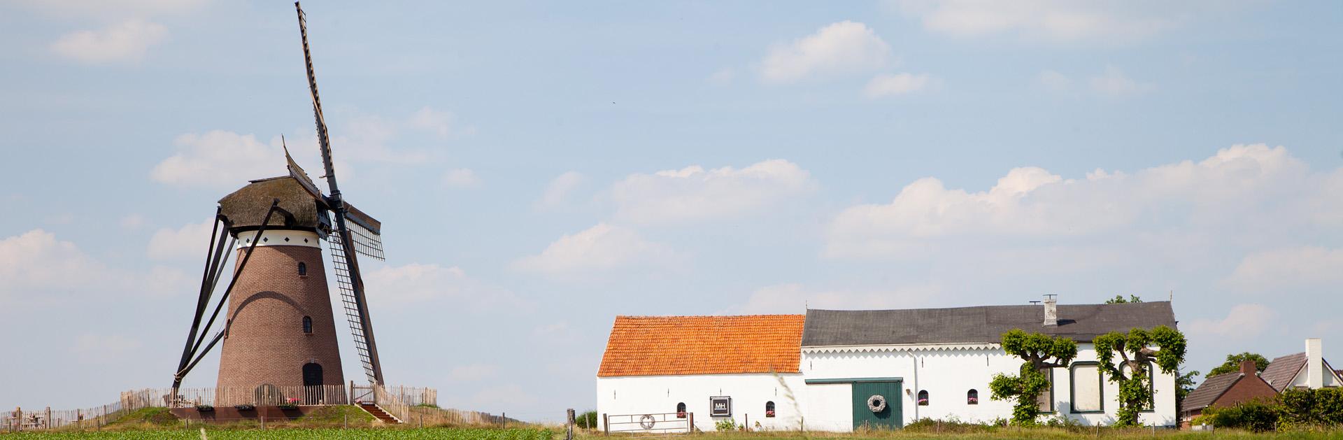 Düffels Möll - Stokkum