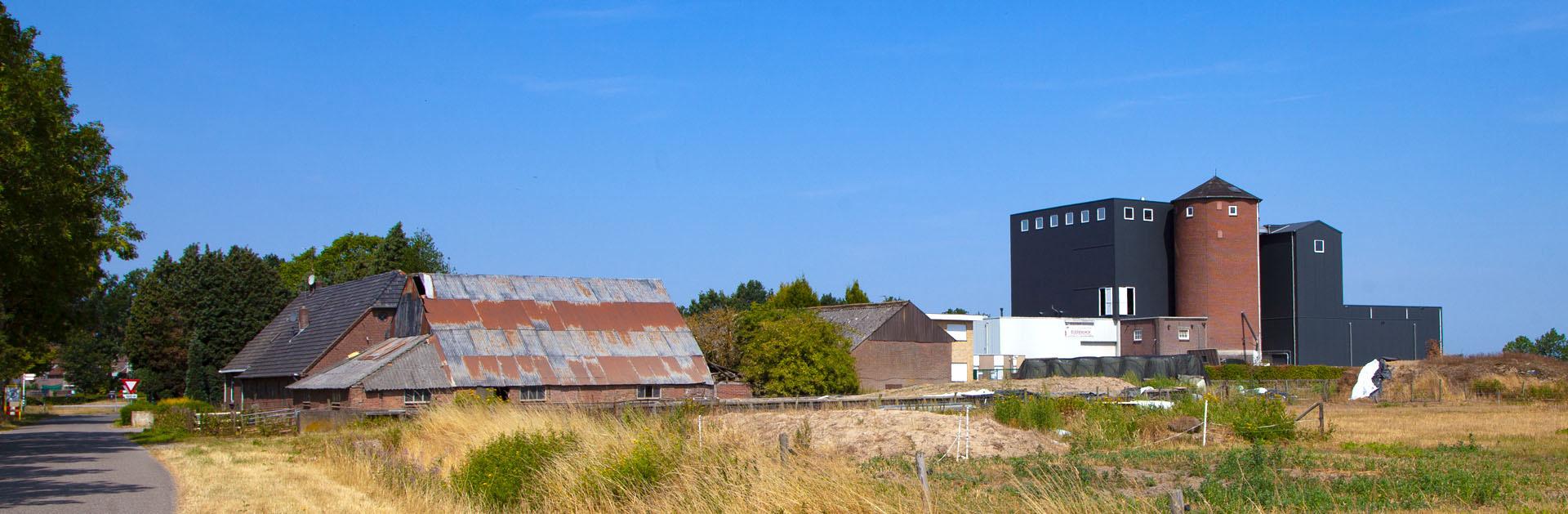 Molen van Rijswijk - Wehl Regio Achterhoek - Liemers