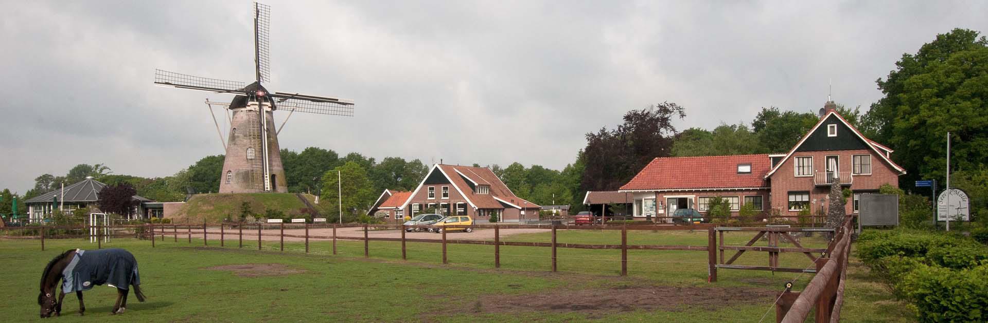 Sevink Mölen - Winterswijk Meddo
