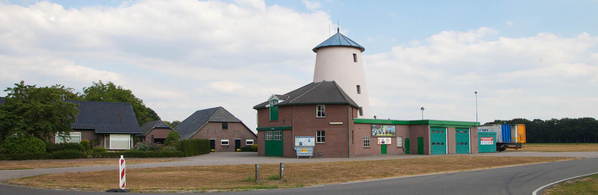 Varsselse Molen - Hengelo Regio Achterhoek - Liemers