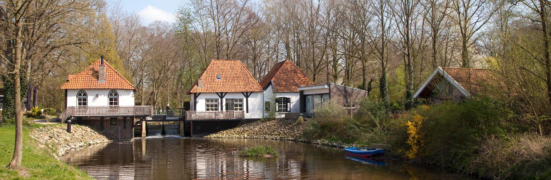 Watermolen Den Helder - Winterswijk Regio Achterhoek - Liemers