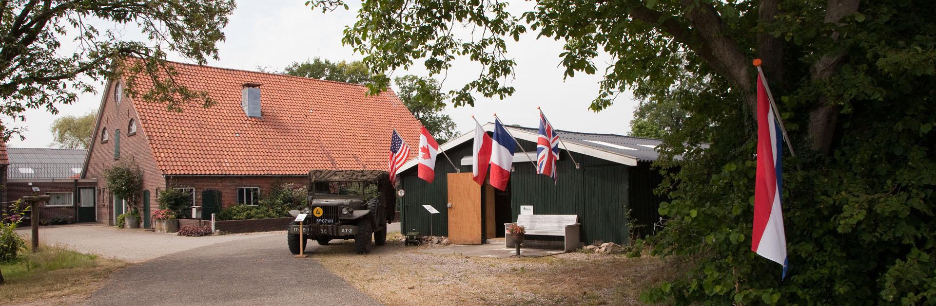 Oorlogs collectie 40-45 Aalten - Aalten