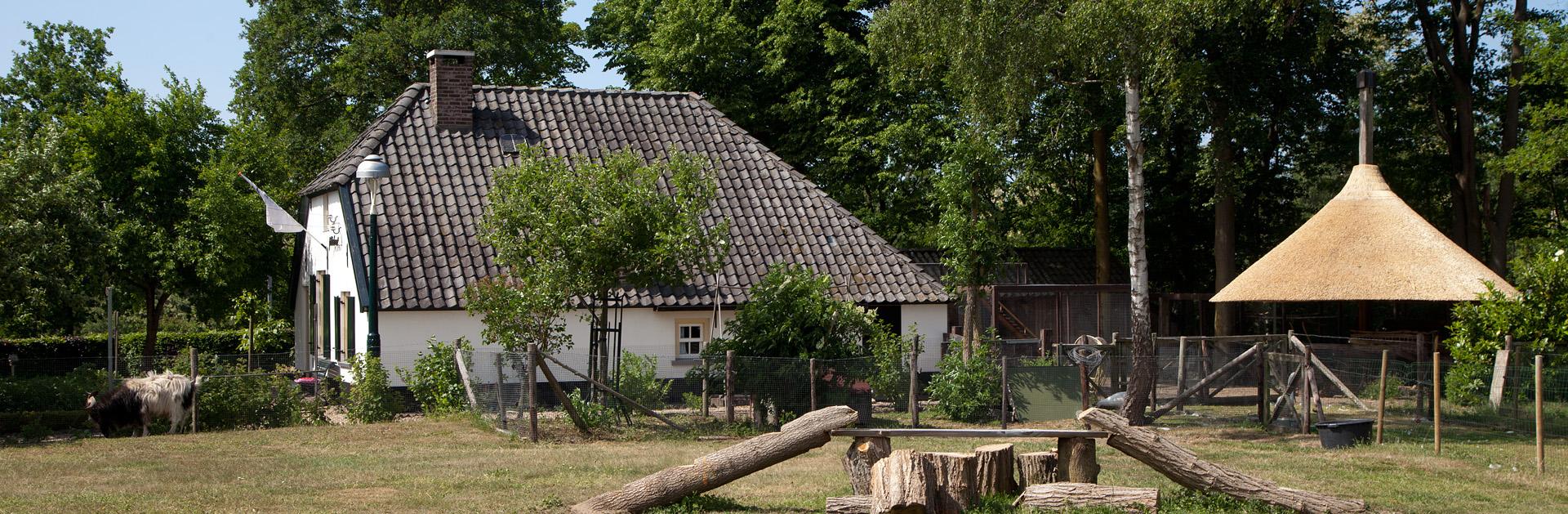 Museumboerderij de Gildekaot - Zeddam Regio Achterhoek - Liemers