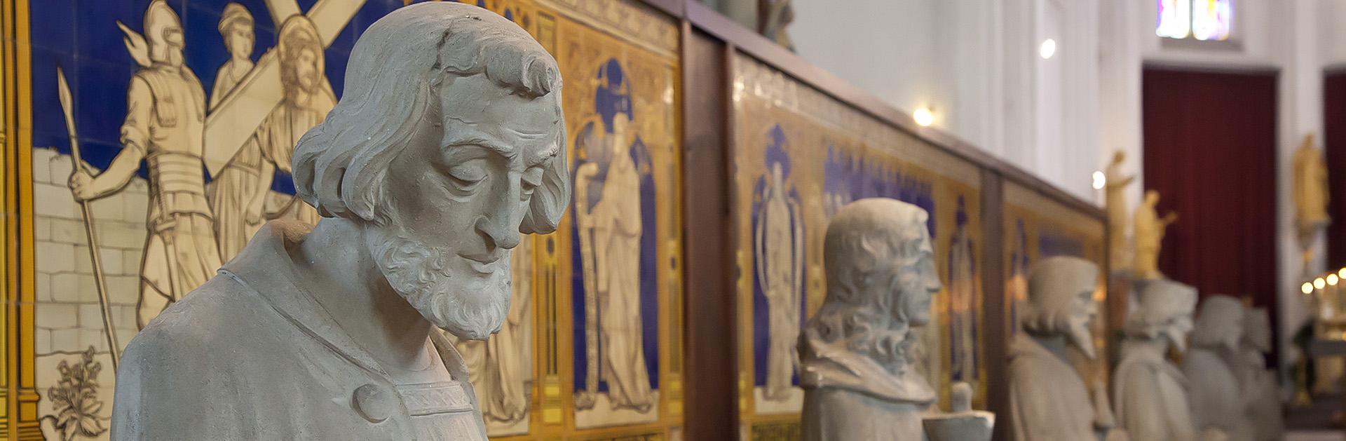 Heiligenbeeldenmuseum - Vorden Regio Achterhoek - Liemers