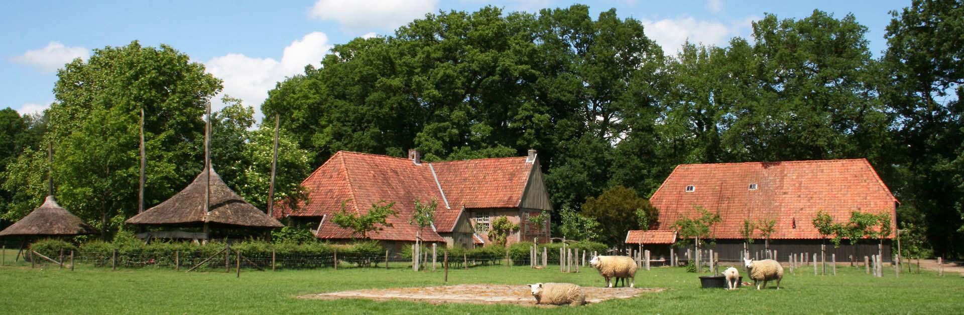 Boerderijmuseum De Lebbenbrugge - Borculo