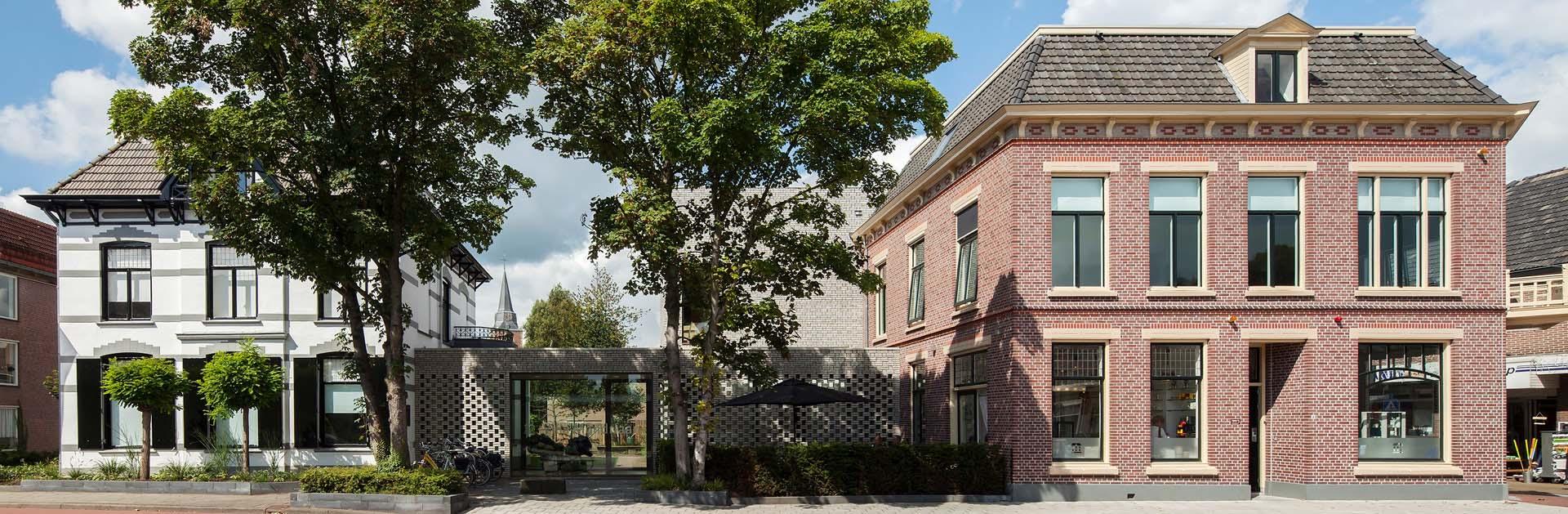 Villa Mondriaan - Winterswijk Regio Achterhoek - Liemers