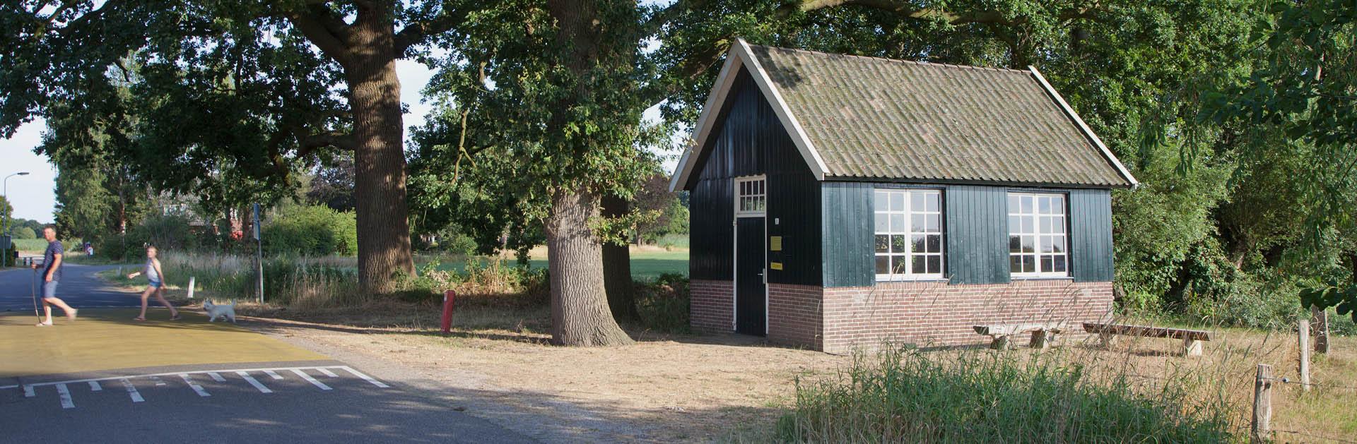Zondagsschooltje 't Goor - Doetinchem Regio Achterhoek - Liemers