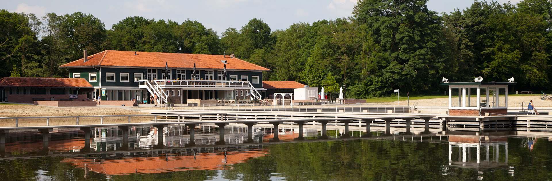 Zwem en openluchtbaden  Regio Achterhoek - Liemers