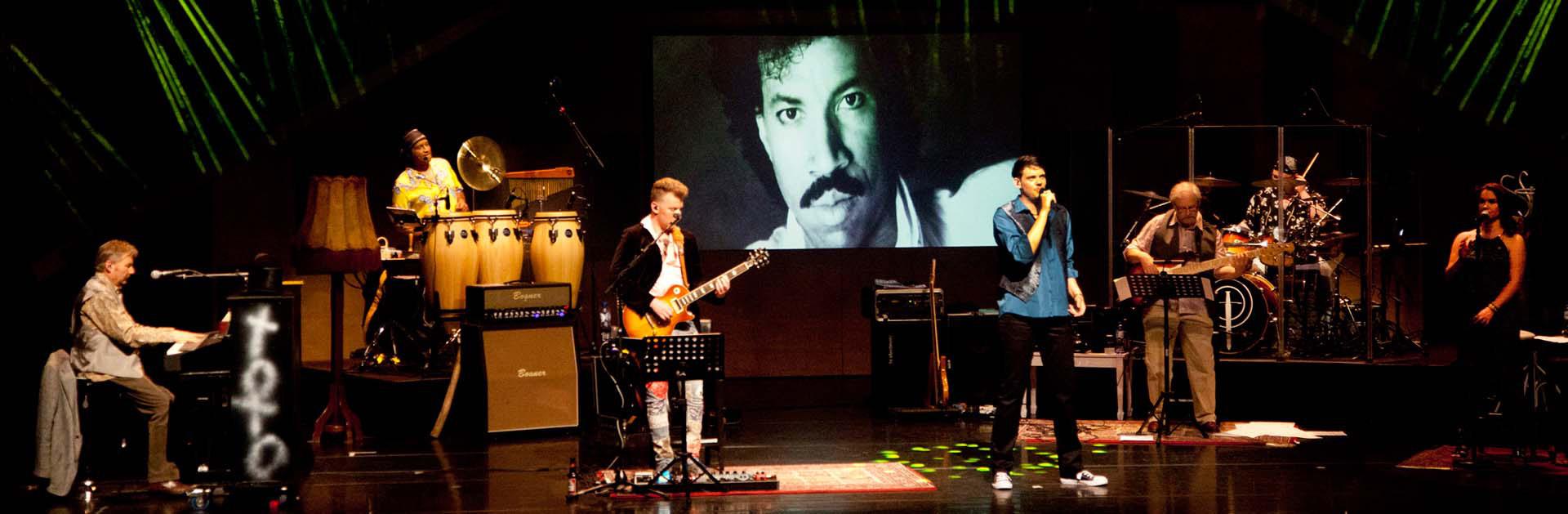 Theater - LA Studio Heroes Achterhoek - Liemers