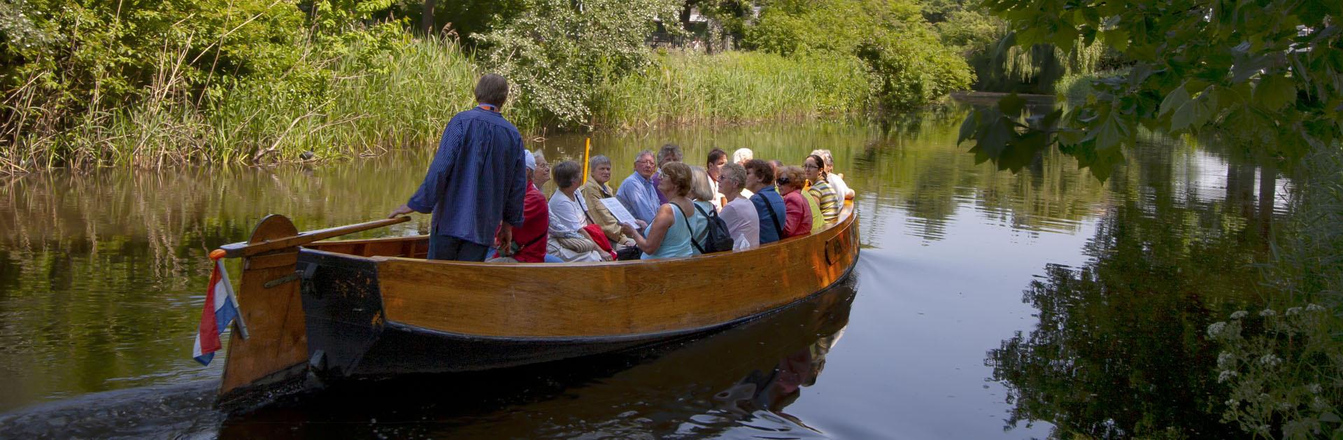 Fluisterboot - Zutphen