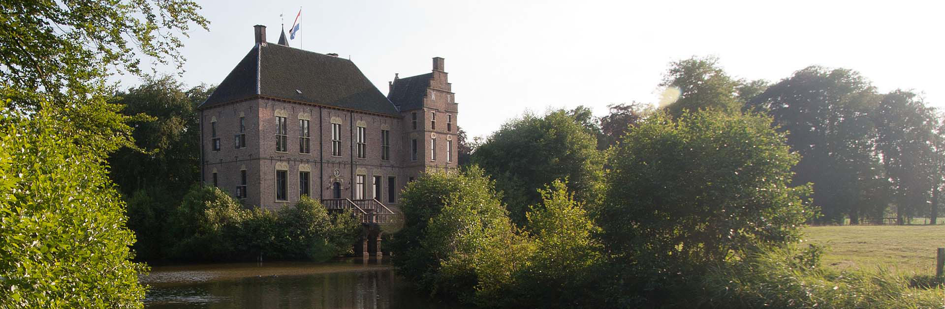 Kastelen en Landhuizen Achterhoek - Liemers