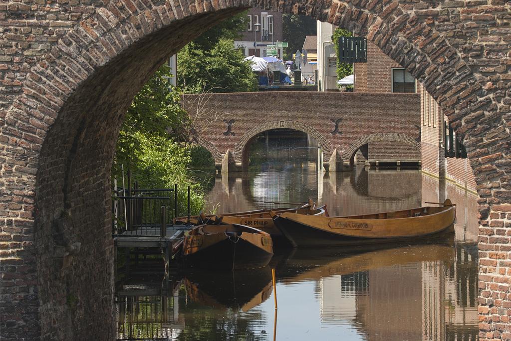 Fluisterboot - Zutphen - IMG_9594 Regio Achterhoek - Liemers