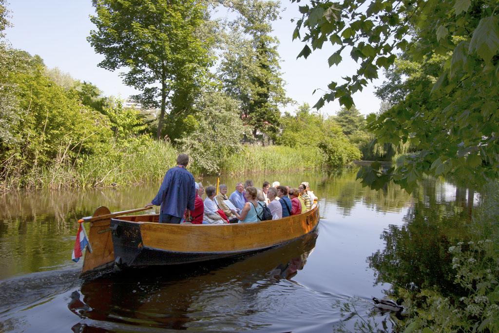 Fluisterboot - Zutphen - IMG_9598 Regio Achterhoek - Liemers
