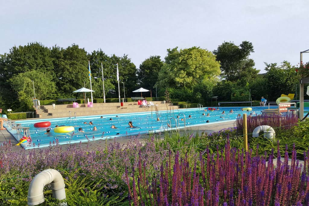 Burg. Kruijffbad - Steenderen - zwembad steenderen 1 Regio Achterhoek - Liemers