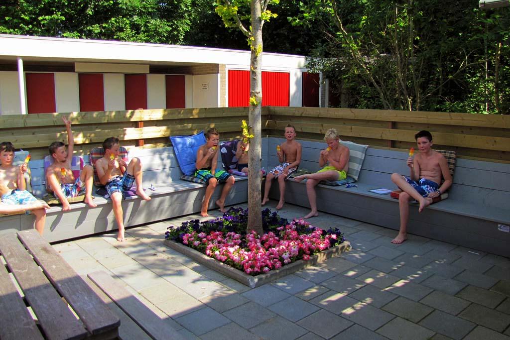 Burg. Kruijffbad - Steenderen - zwembad steenderen 3 Regio Achterhoek - Liemers