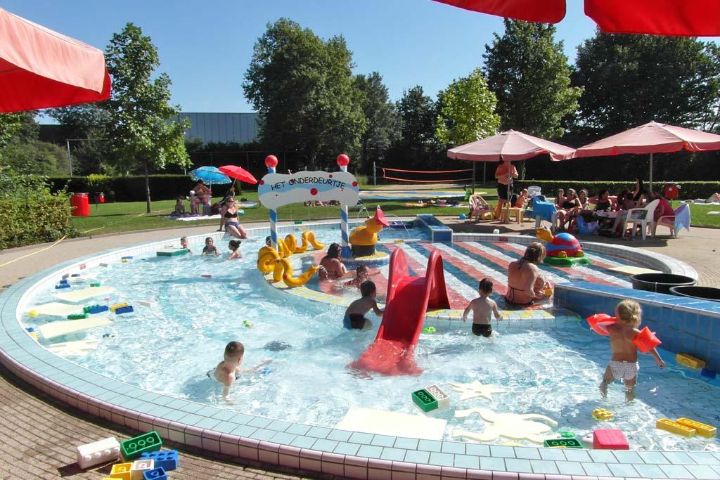 Burg. Kruijffbad - Steenderen - zwembad steenderen 7 Regio Achterhoek - Liemers