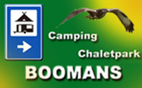 Camping Boomans in Aalten