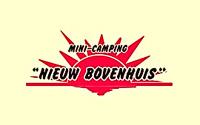 Mini camping Nieuw Bovenhuis in Winterswijk